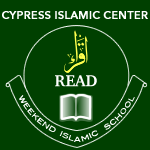 Cypress Islamic Center - Weekend Islamic School logo